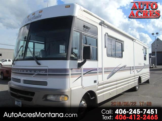 1997 Winnebago 32 Ft. Motorhome