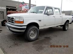 6805 Ford 1/2 Ton