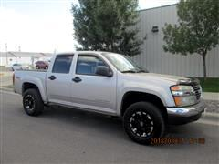 2005 GMC Canyon