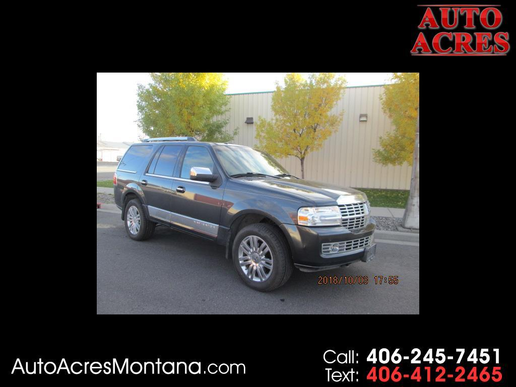 2009 Lincoln Navigator 4WD 4dr