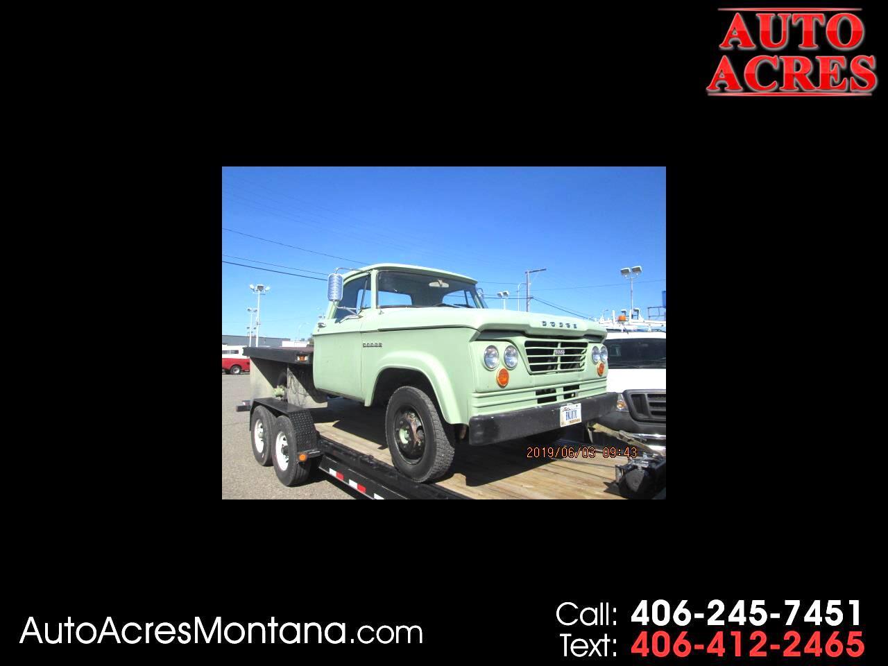 1962 Dodge Custom Royal
