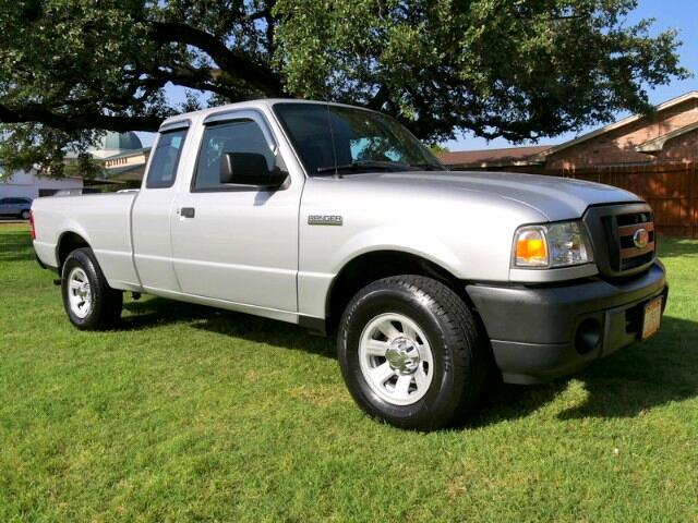 2009 Ford Ranger XL SuperCab 2WD