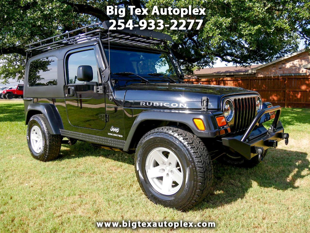 Jeep Wrangler 2006 for Sale in Belton, TX