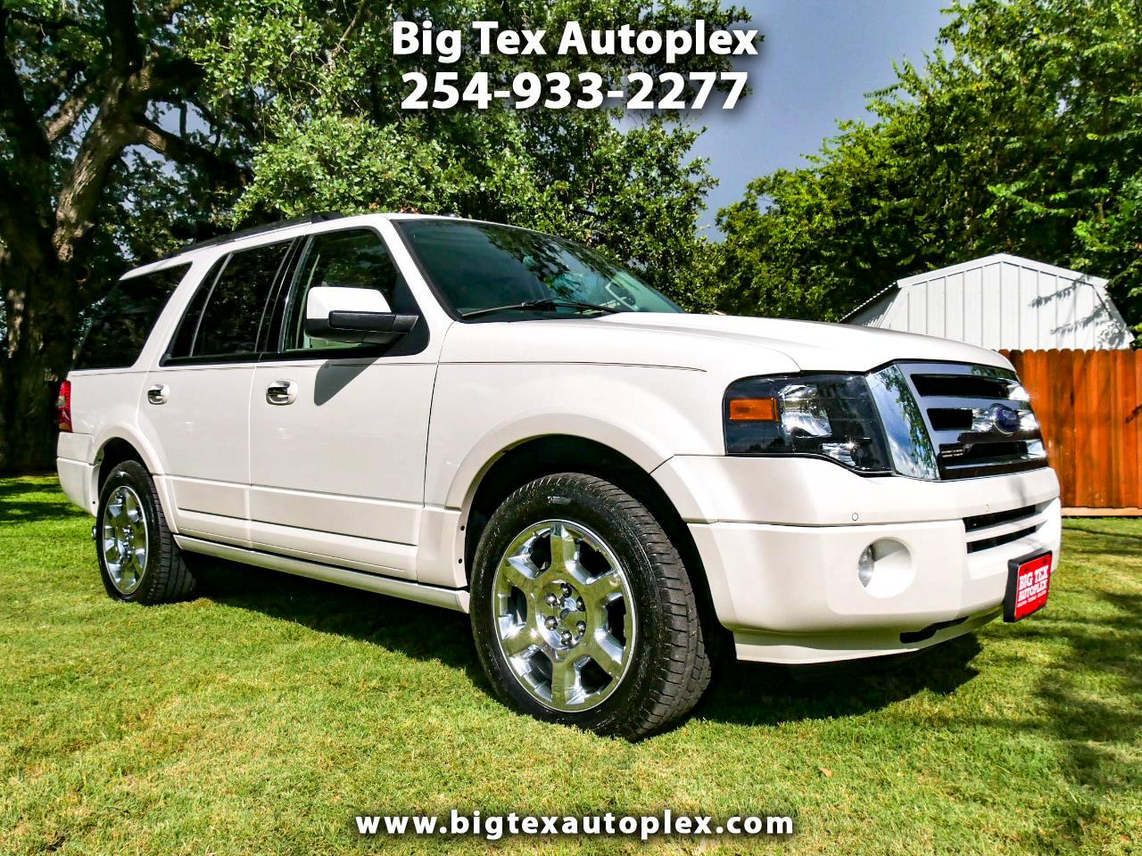 Ford Expedition Limited 2WD 2014