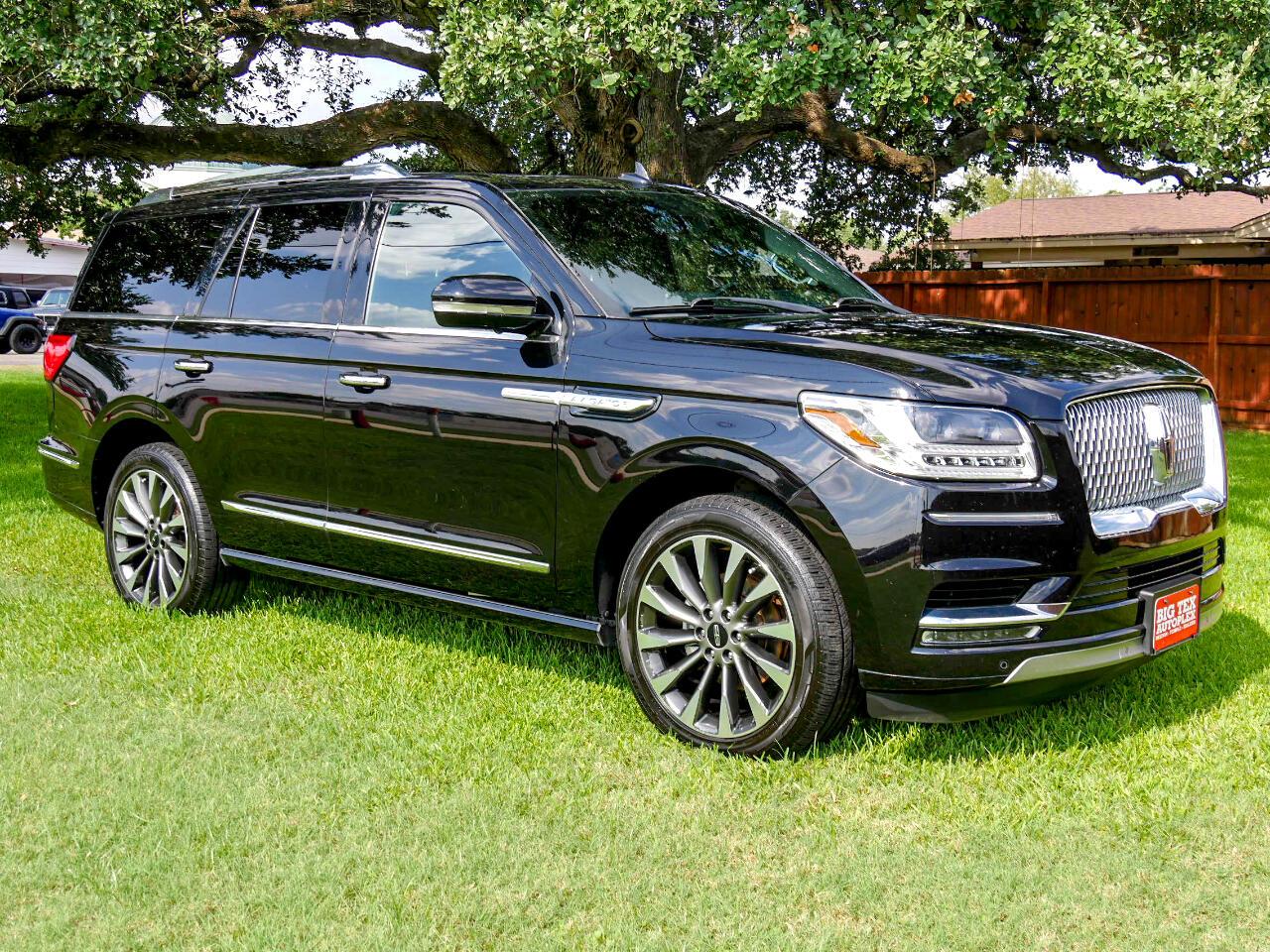 Lincoln Navigator Select 2WD 2018