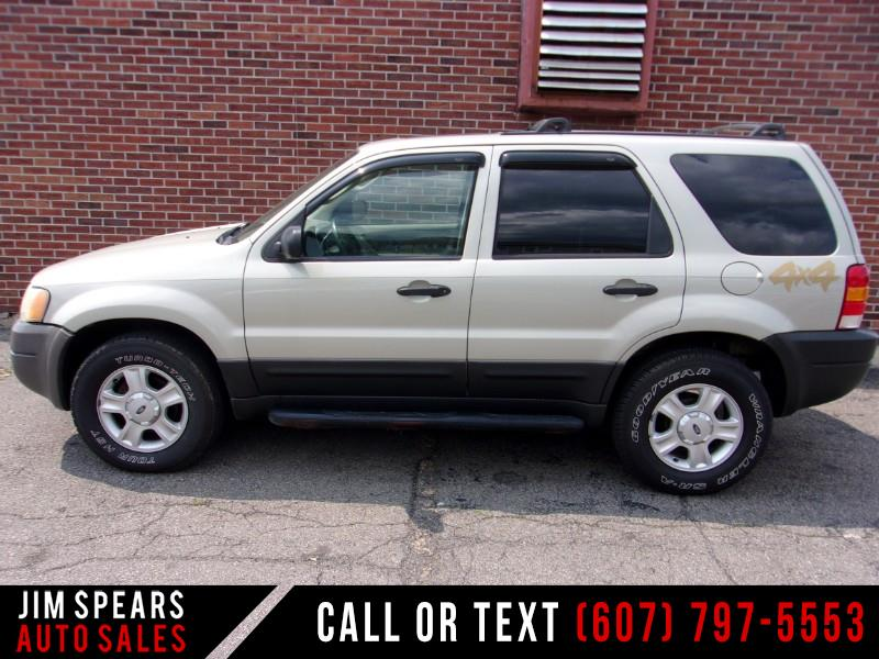 2004 Ford Escape 4dr 103