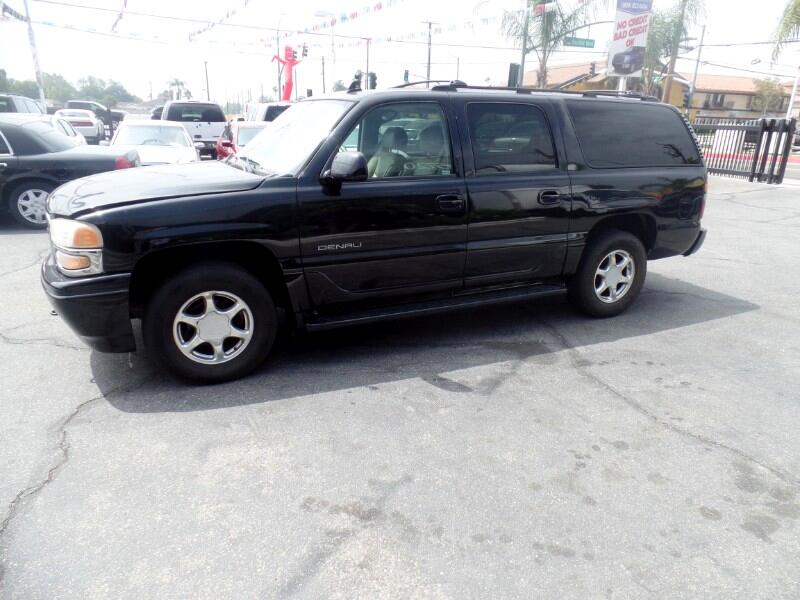 GMC Yukon Denali XL AWD 2006