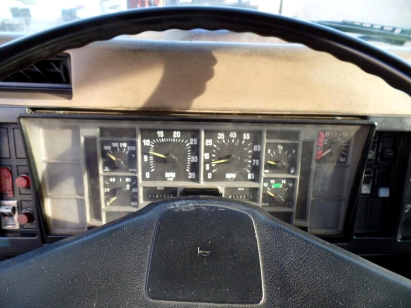 International 4900  1993