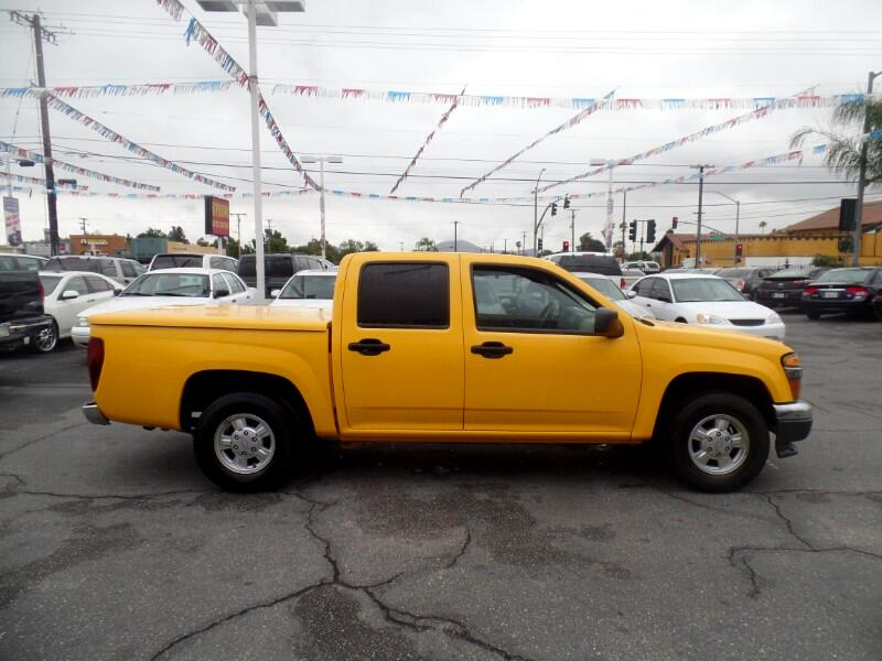 Chevrolet Colorado LS Z71 Crew Cab 2WD w/1SF 2005