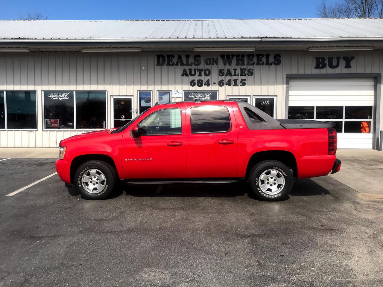 Tullahoma Auto Sales >> Chevrolet Avalanche For Sale In Tullahoma Tn Auto Com