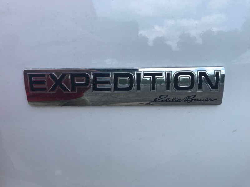 2009 Ford Expedition Eddie Bauer 4WD
