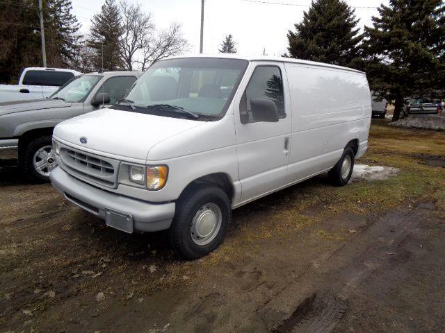 Ford Econoline E150 1998
