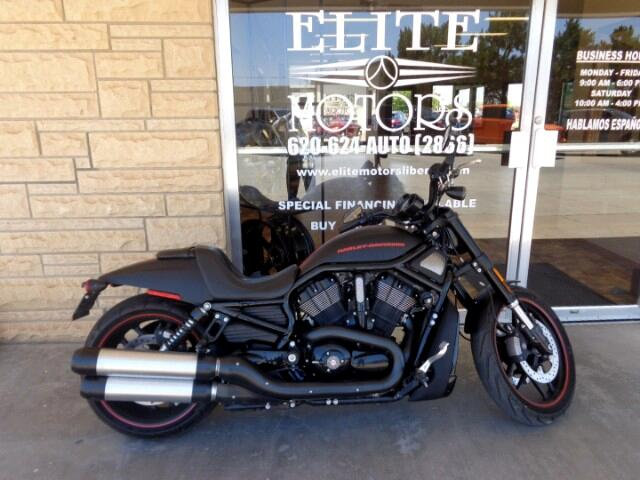 2013 Harley-Davidson VRSCDX