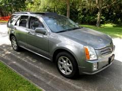 2005 Cadillac SRX