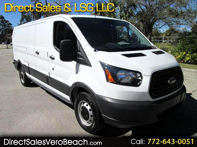 2015 Ford Transit 250 Van Low Roof 60/40 Pass. 148-in. WB