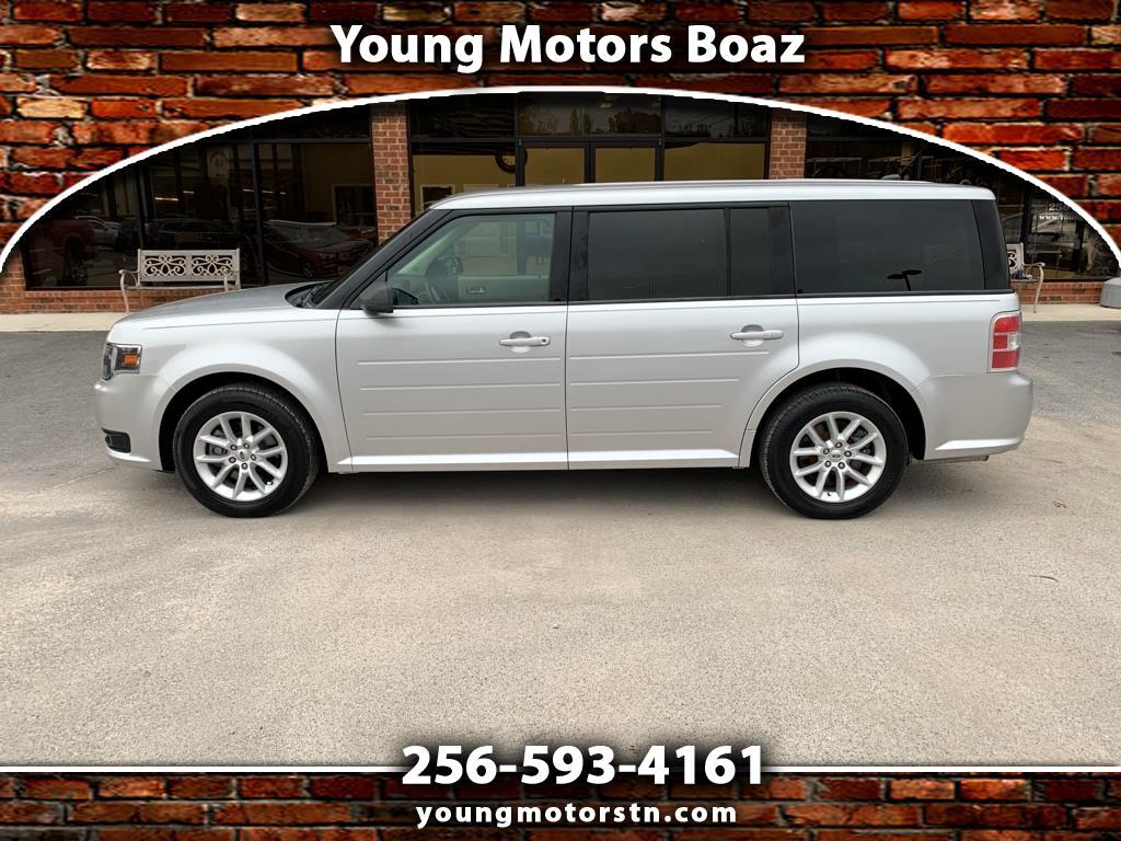 Ford Flex 4dr SE FWD 2013