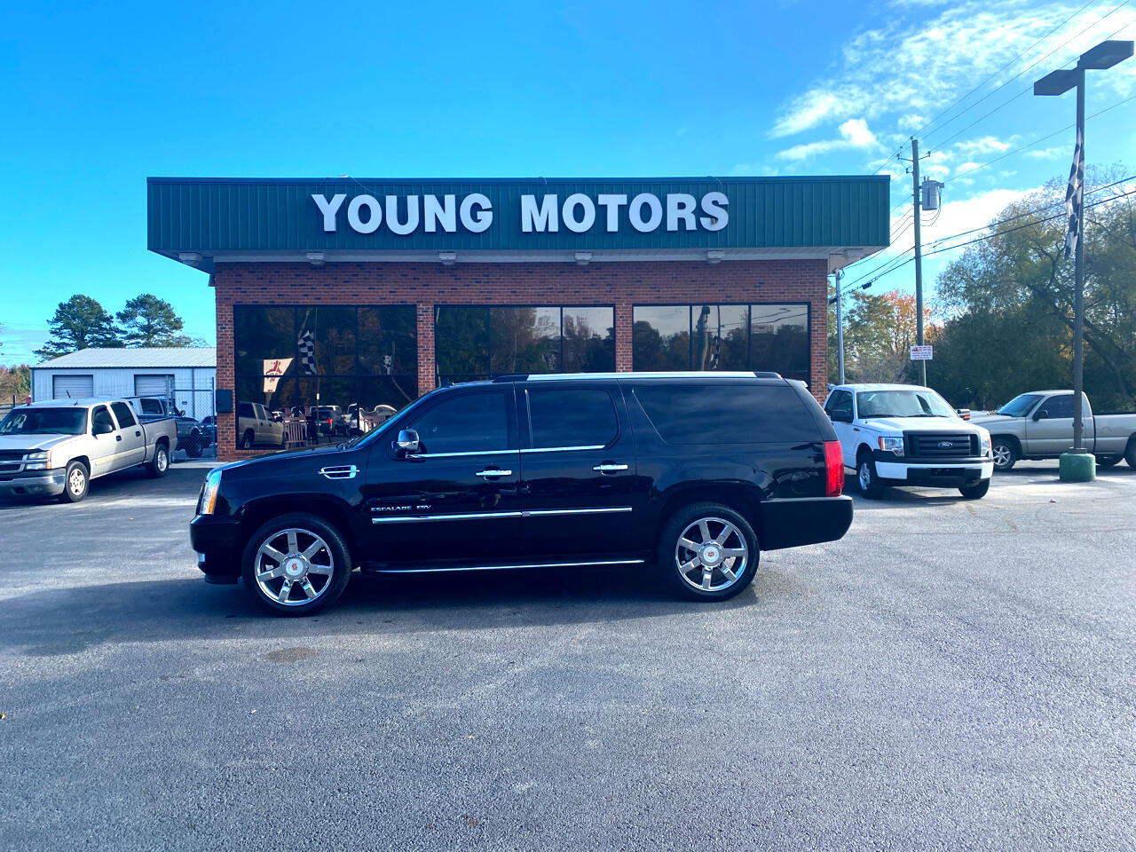 Used Cars For Sale Boaz Al 35956 Young Motors Boaz