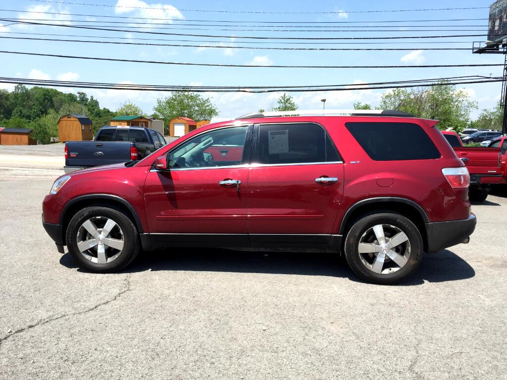 2011 GMC Acadia AWD 4dr SLT1