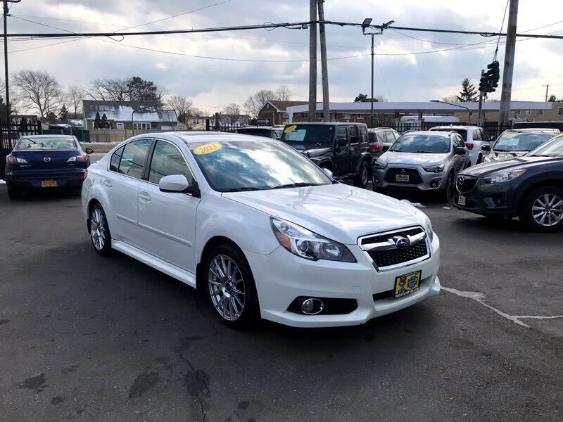 2013 Subaru Legacy 2.5i Premium