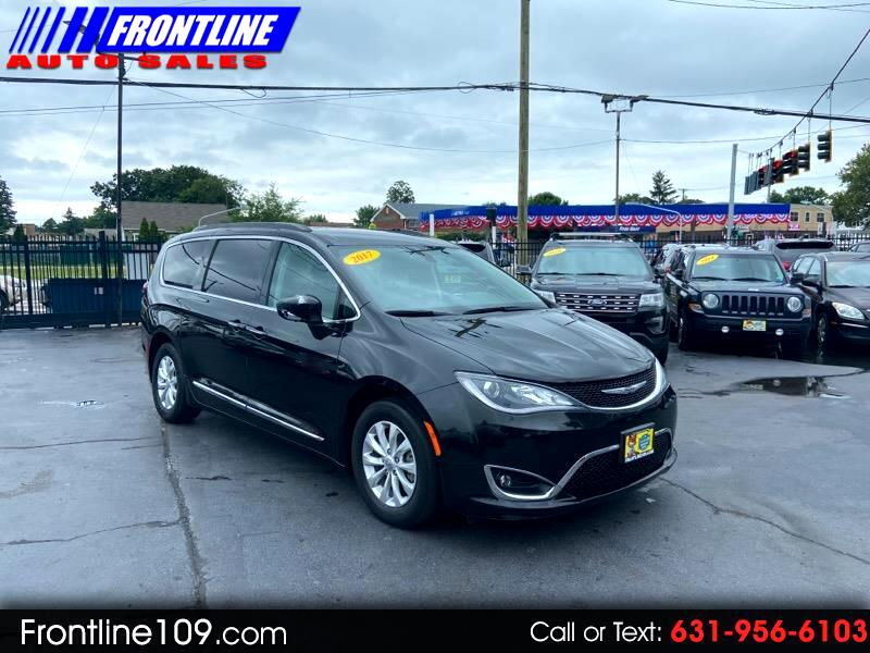 Used Chrysler Pacifica West Babylon Ny