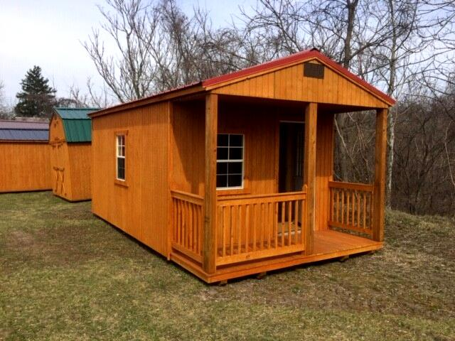 Backyard Outfitters Utility Playhouse  2019