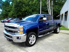2015 Chevrolet Silverado 2500HD Built After Aug 14