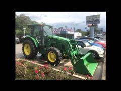 2017 John Deere Tractor