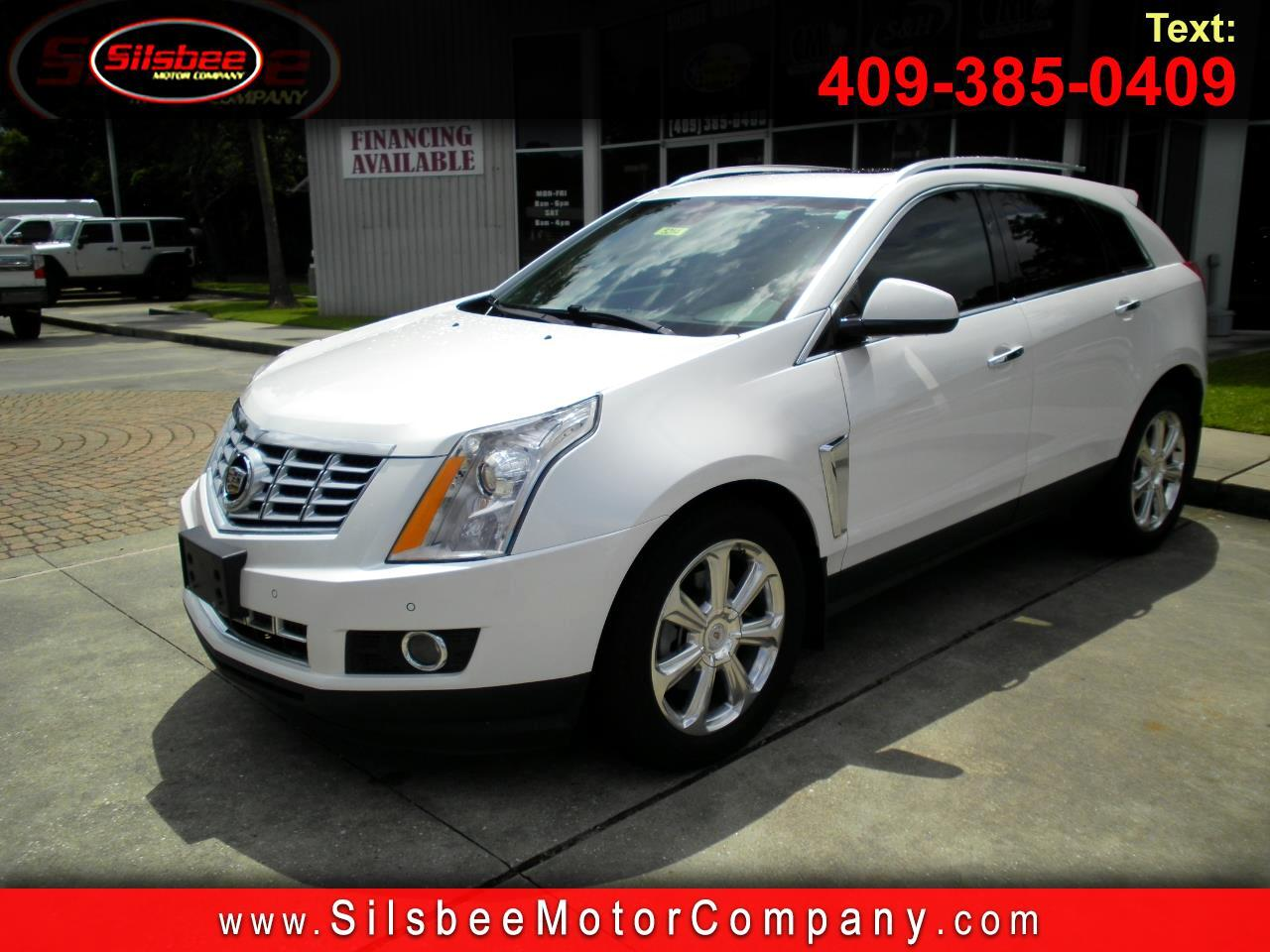 2015 Cadillac SRX FWD 4dr Premium Collection