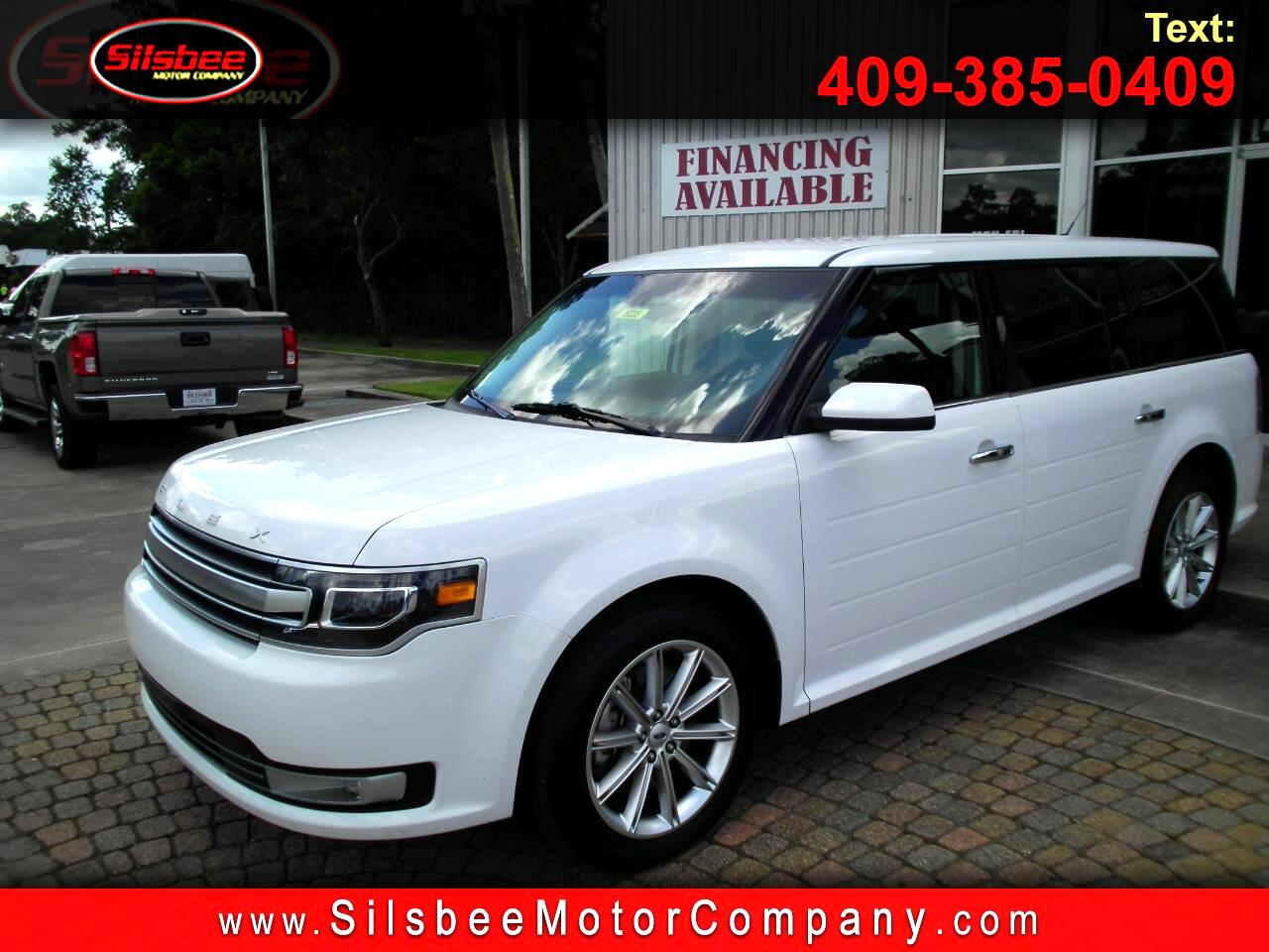 Ford Flex Limited FWD 2019