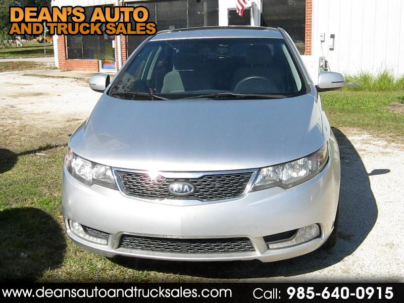 2013 Kia Forte 5-Door EX  AUTOMATIC