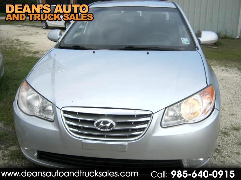 2010 Hyundai Elantra SE AUTOMATIC