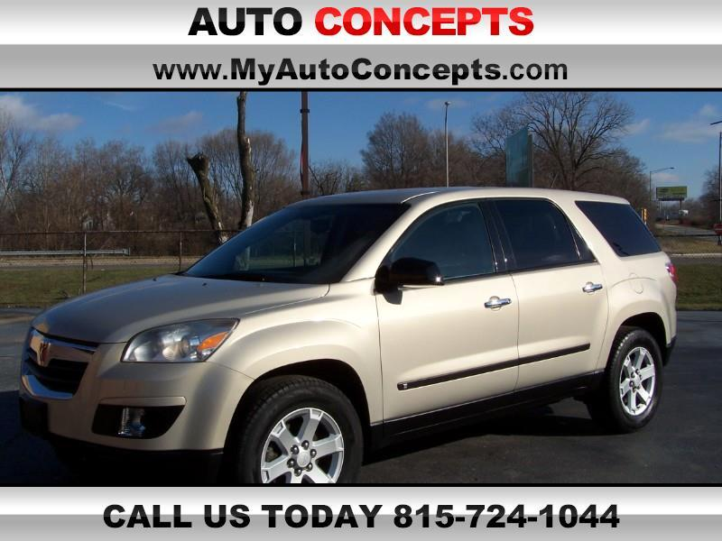 Saturn Outlook XE FWD 2007