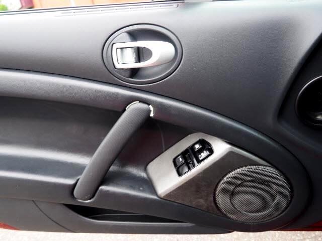 2011 Mitsubishi Eclipse GS Sport