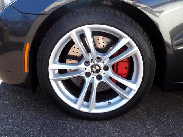 2012 BMW 7-Series 750Li xDrive