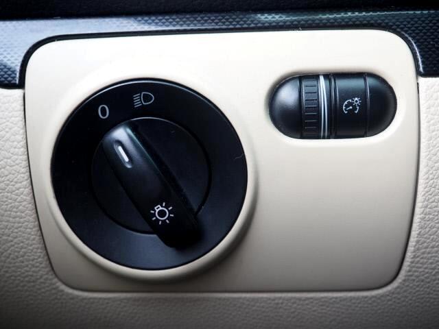 2010 Volkswagen Jetta SE PZEV