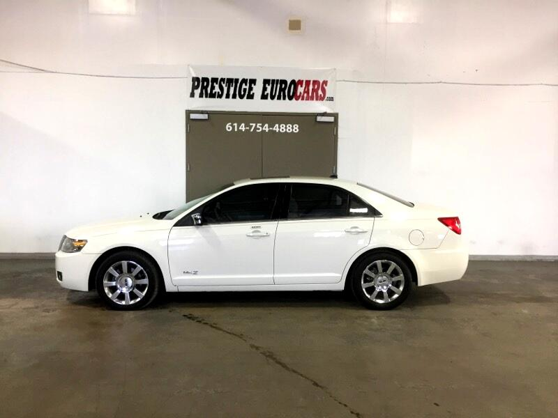 2008 Lincoln MKZ 4dr Sdn AWD