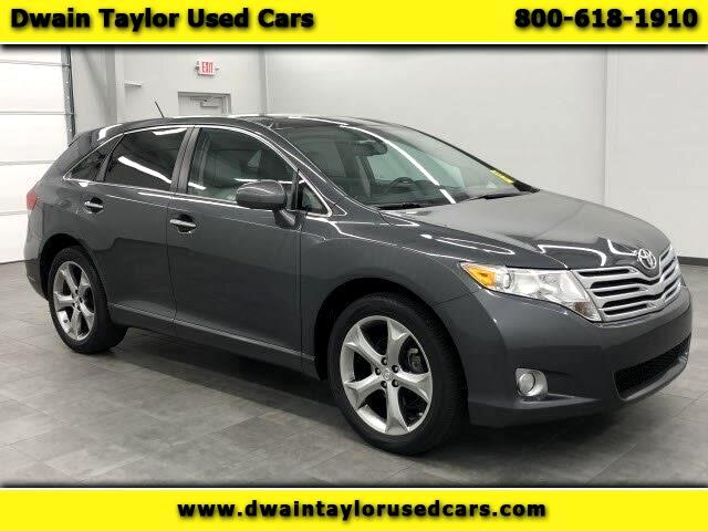 2012 Toyota Venza XLE V6 FWD