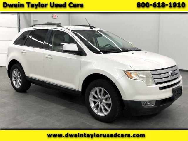 2009 Ford Edge SEL FWD