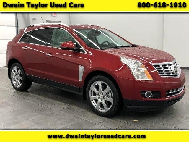Cadillac SRX Premium Collection FWD 2015