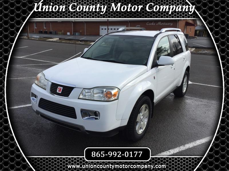 2007 Saturn VUE AWD V6
