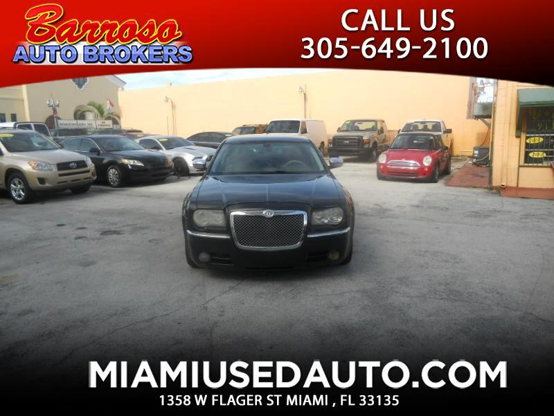 Chrysler 300 Limited 2008