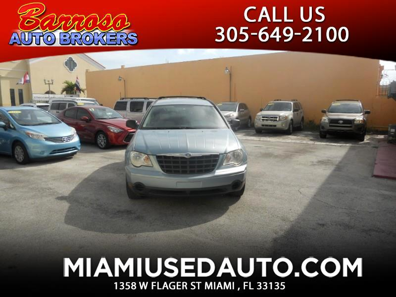 Chrysler Pacifica LX FWD 2008