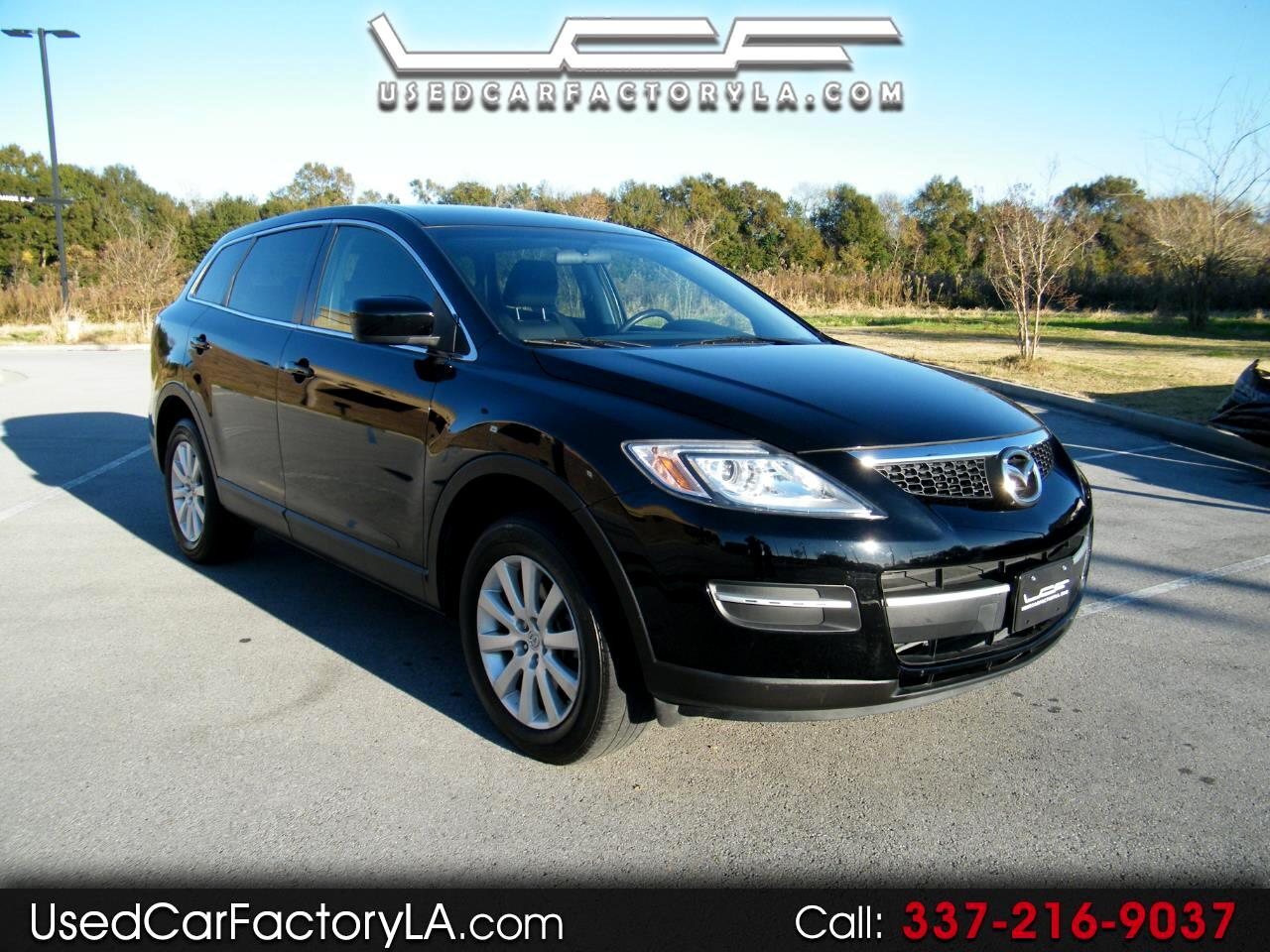 2009 Mazda CX-9 Grand Touring FWD