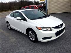 2012 Honda Civic Cpe