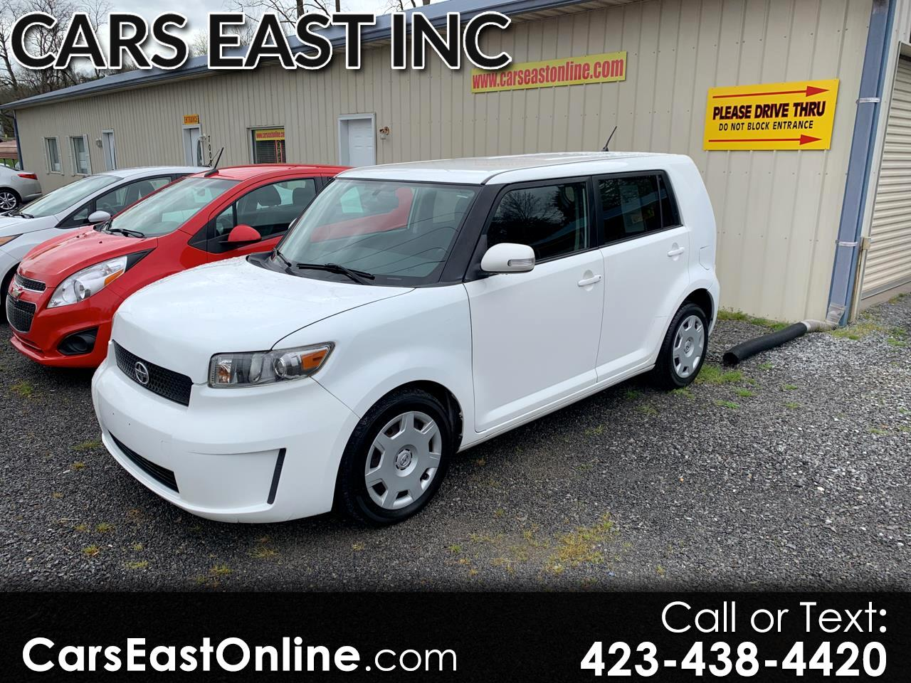 2009 Scion xB 5dr Wgn Auto (Natl)