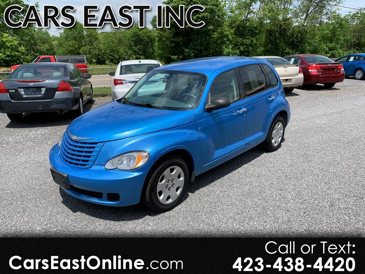 2008 Chrysler PT Cruiser 4dr Wgn