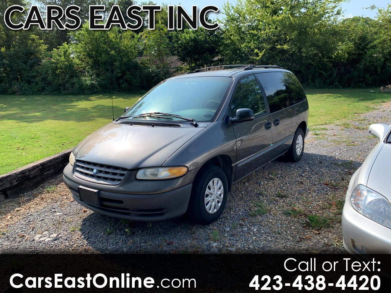 1998 Plymouth Voyager 3dr Base 113