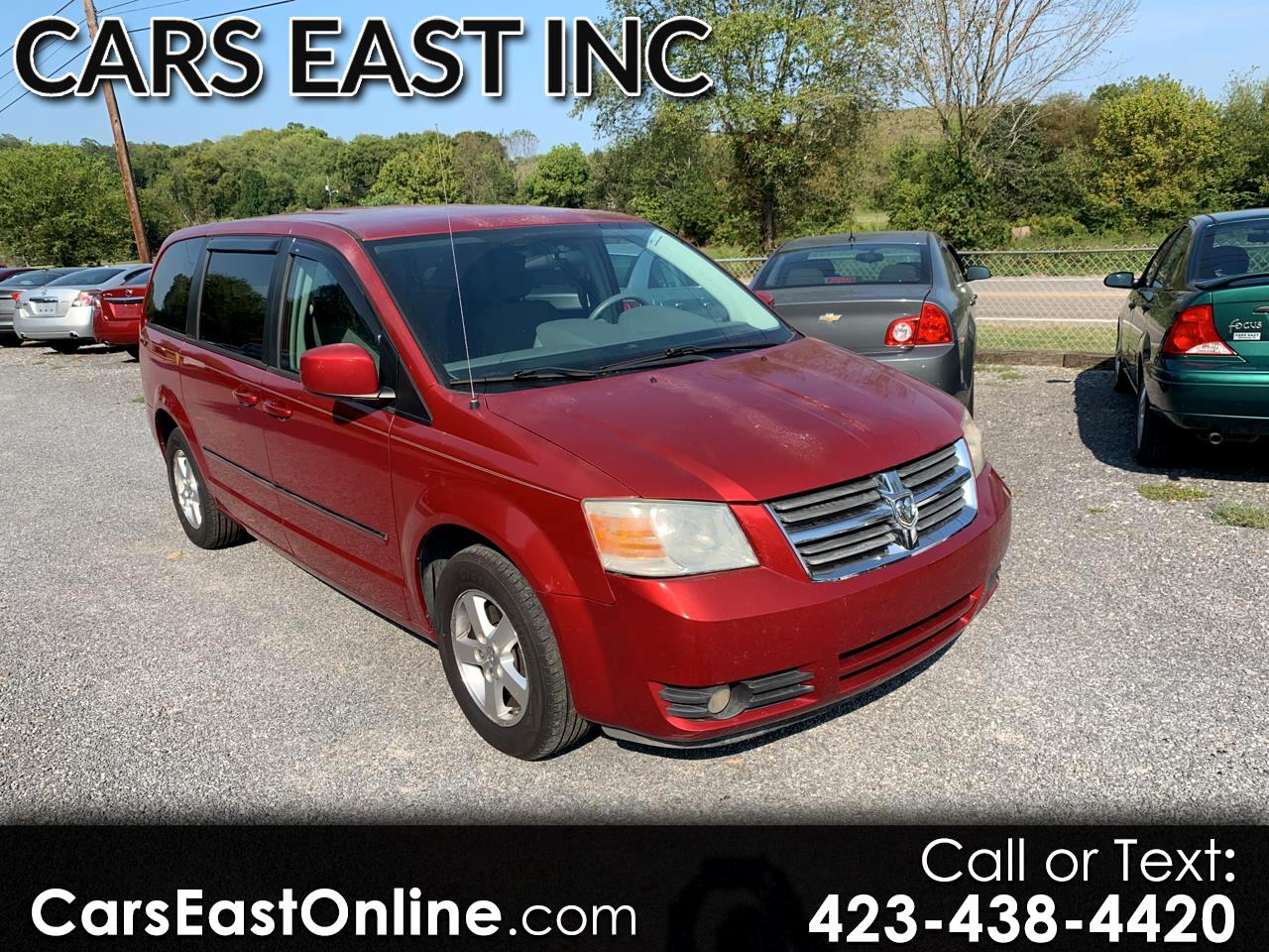 Dodge Grand Caravan 4dr Wgn SXT 2008