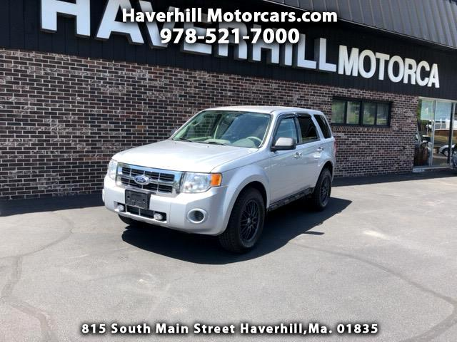 2012 Ford Escape 2WD 4dr I4 Auto XLS