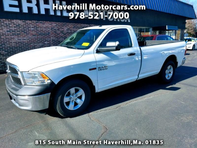 RAM 1500 Tradesman Regular Cab LWB 2WD 2016